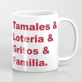 Traditions Coffee Mug