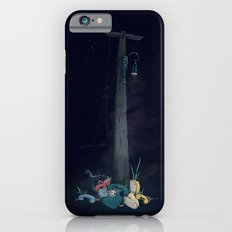 Landline Graveyard iPhone 6s Slim Case