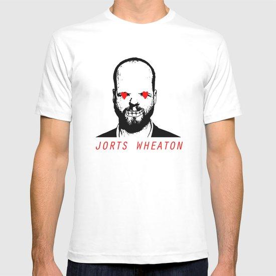JORTS WHEATON T-shirt