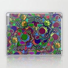Fun House Laptop & iPad Skin