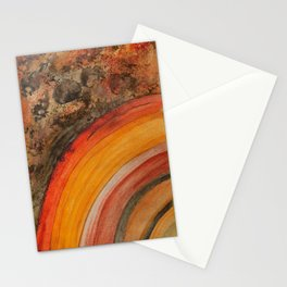 TIERRA (III) Stationery Cards
