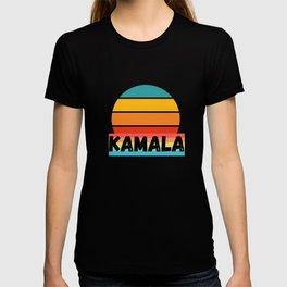 kamala 2020 retro vintage T-shirt