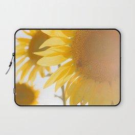 Sunflowers and Sunshine Laptop Sleeve