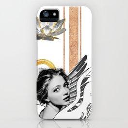 LOTO iPhone Case