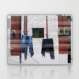 Yongdu-dong Laptop & iPad Skin