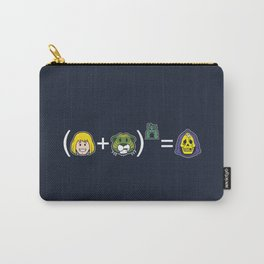 He-Math Carry-All Pouch