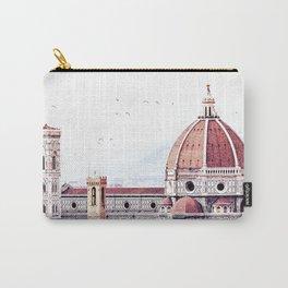 Brunelleschi's masterpiece Carry-All Pouch