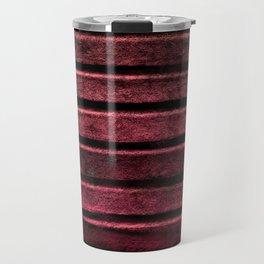 Crimson Lore Travel Mug