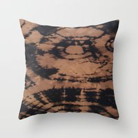 pulp Throw Pillows featuring PULP by ....