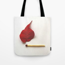 Match Tote Bag