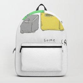 Change yourself Backpack