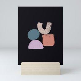 Tokio Mini Art Print