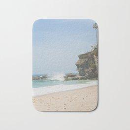 Cliffs of Laguna Beach Bath Mat