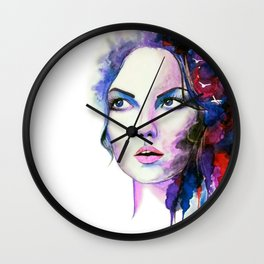 Favorite Fantasy Wall Clock