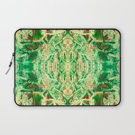 The Heart's Brain Laptop Sleeve