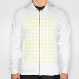 Dots (Yellow/White) Hoody
