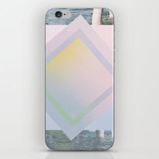 Look! It Means They're Poisonous! iPhone & iPod Skin