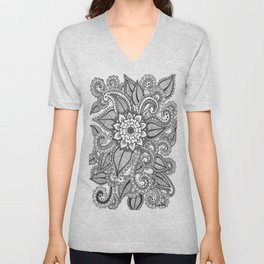 Thrive Unisex V-Neck