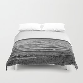 Ray Roberts 04 Duvet Cover