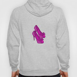 Chic Shoes Hoody
