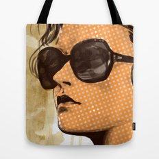 Charming Tote Bag