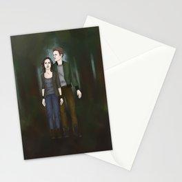 FitzSimmons Bellarke AU Stationery Cards