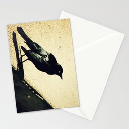 Little Blackbird Stationery Cards