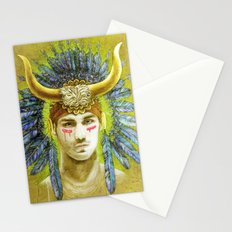 Theseus Stationery Cards
