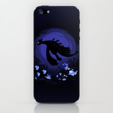 Sea Guardian iPhone & iPod Skin