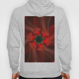Merry Christmas With Love Hoody