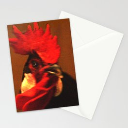 Andalusian Aggro Stationery Cards