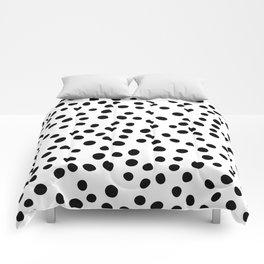 Dalmation Comforters