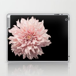 Pink Daliah Laptop & iPad Skin