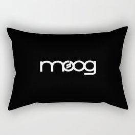Moog Rectangular Pillow
