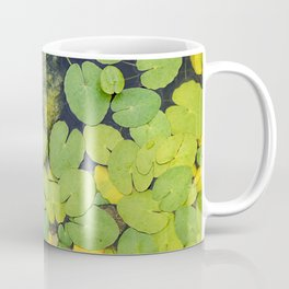 Pond by Althéa Photo Coffee Mug
