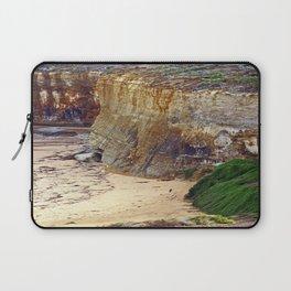 Cliff Hanger Laptop Sleeve