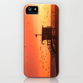 Zuma Tower iPhone Case