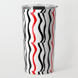 Mariniere marinière – new variations II Travel Mug
