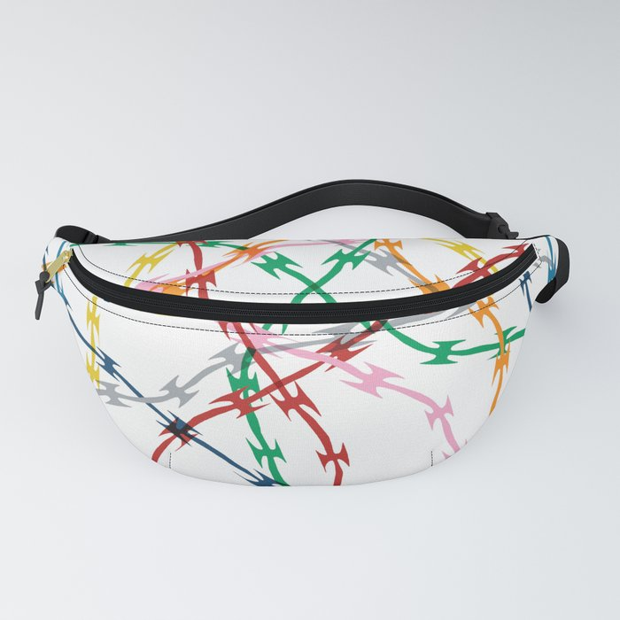 Trapped New Fanny Pack
