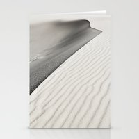 dune Stationery Cards featuring Dune by BobFawcett