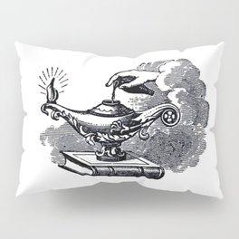 Magic lamp Pillow Sham