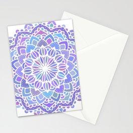 Mandala 01 Stationery Cards