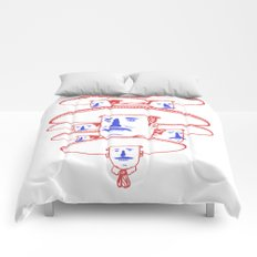 The Mariachi Band Comforters