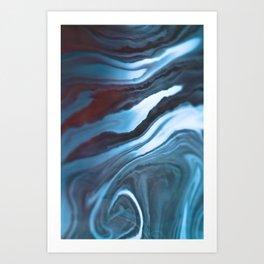 Idiossincrasia 10 Art Print