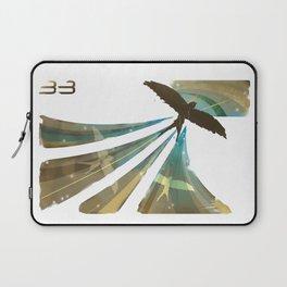 3 Birds Laptop Sleeve