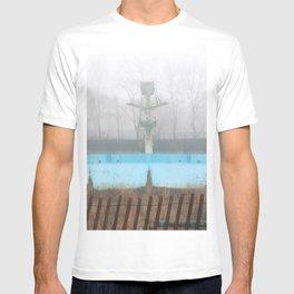 Astoria High Dive T-shirt
