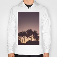 florida Hoodies featuring Florida by Whitney Retter
