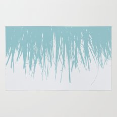 Fringe Salt Water Rug