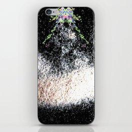 V4t7i44 iPhone Skin