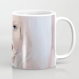Pastel Beauty Coffee Mug